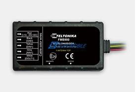 GPS-трекер FMB900