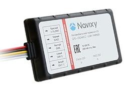 GPS-трекер Navixy A5
