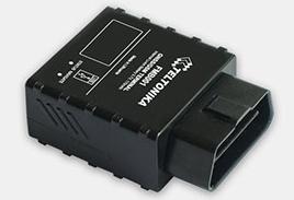 GPS-трекер FMB001
