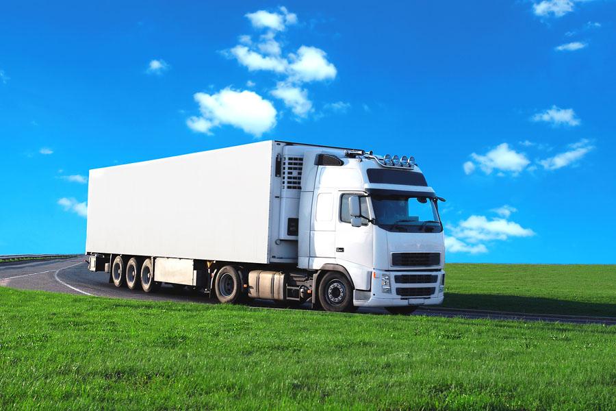Отслеживание грузов с GPS и ГЛОНАСС