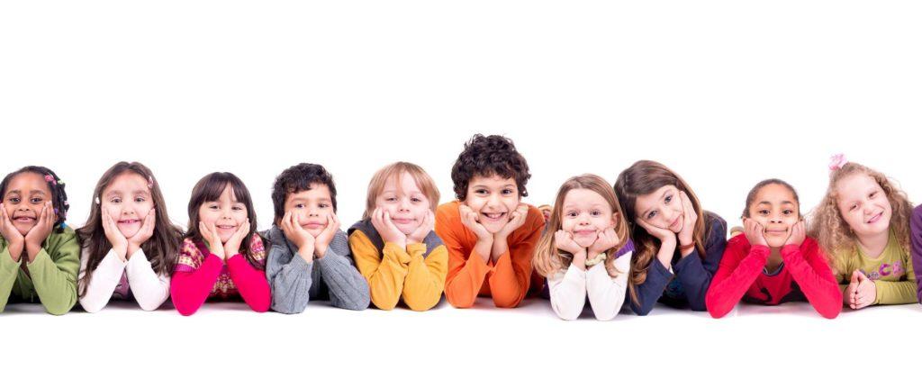 Мобильное приложение для детей